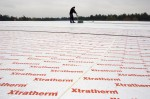 Flat Roofing Installation 06
