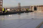 Flat Roof Installation 01